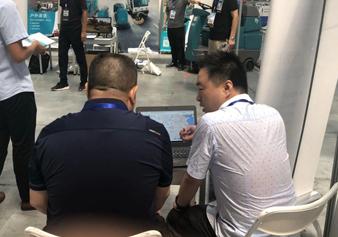 展会报道|讯驰科技青岛之行引多方赞誉